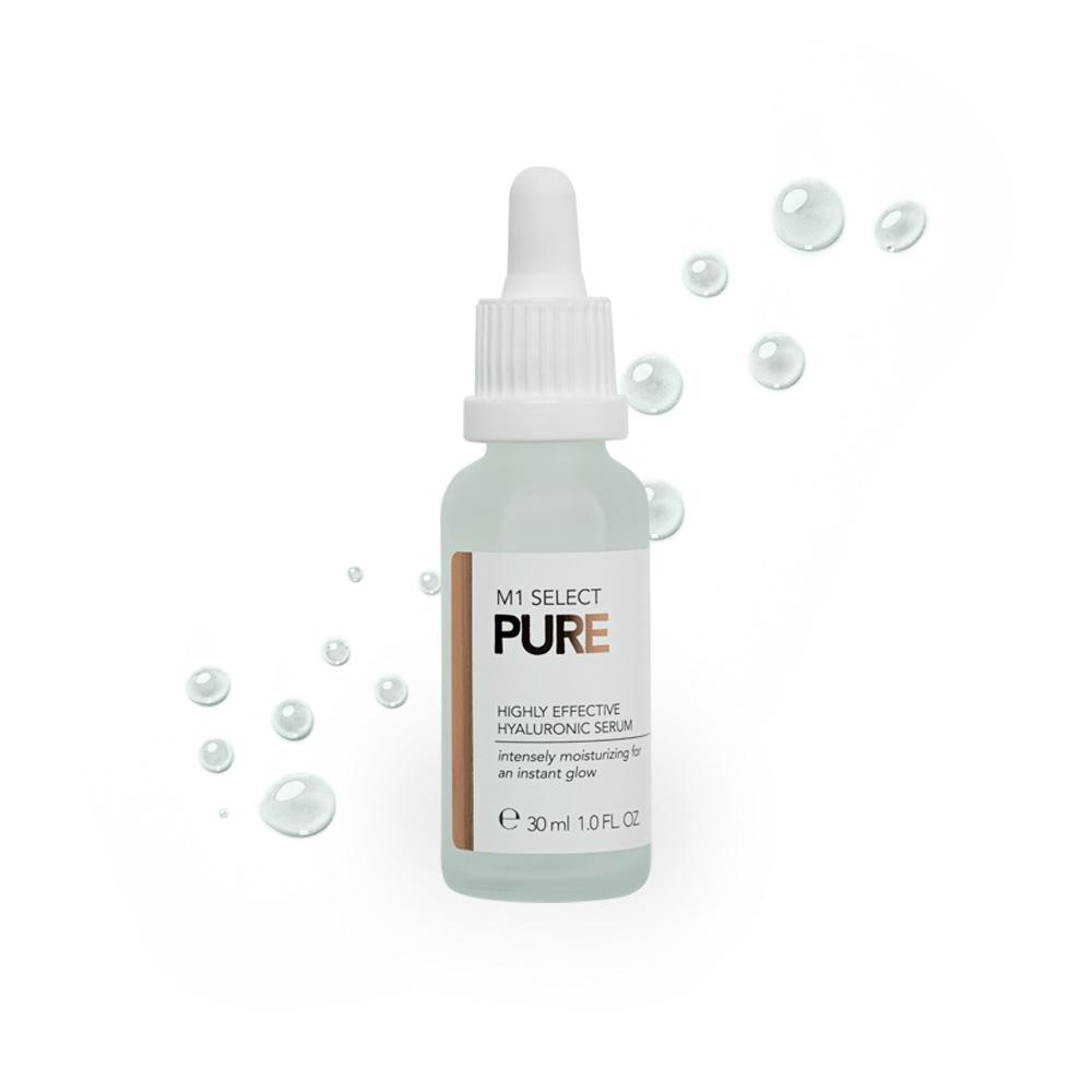 pure-serum