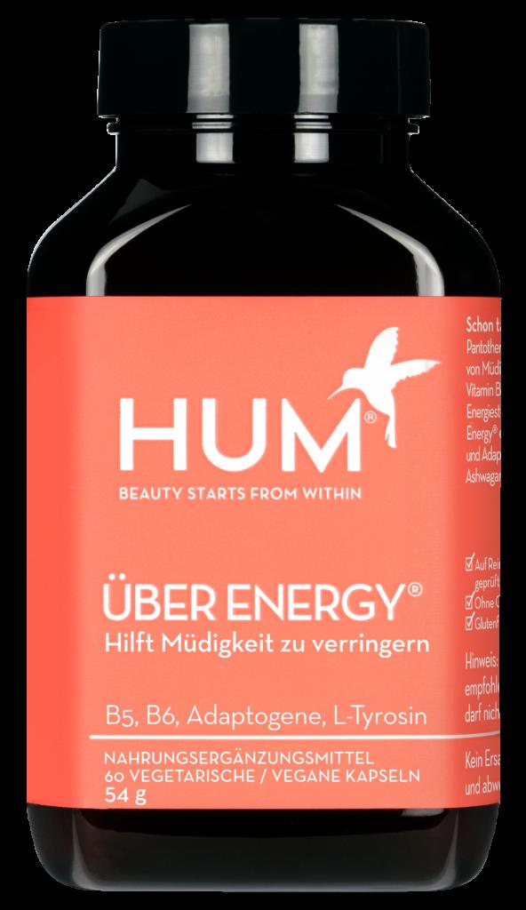 HUM-überenergy