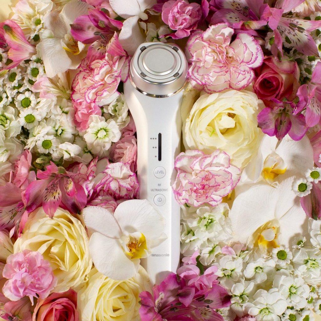 Panasonic-Flowers