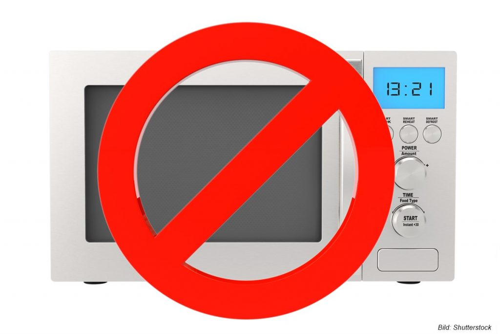no-microwave