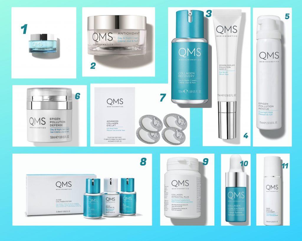 QMS-Collage