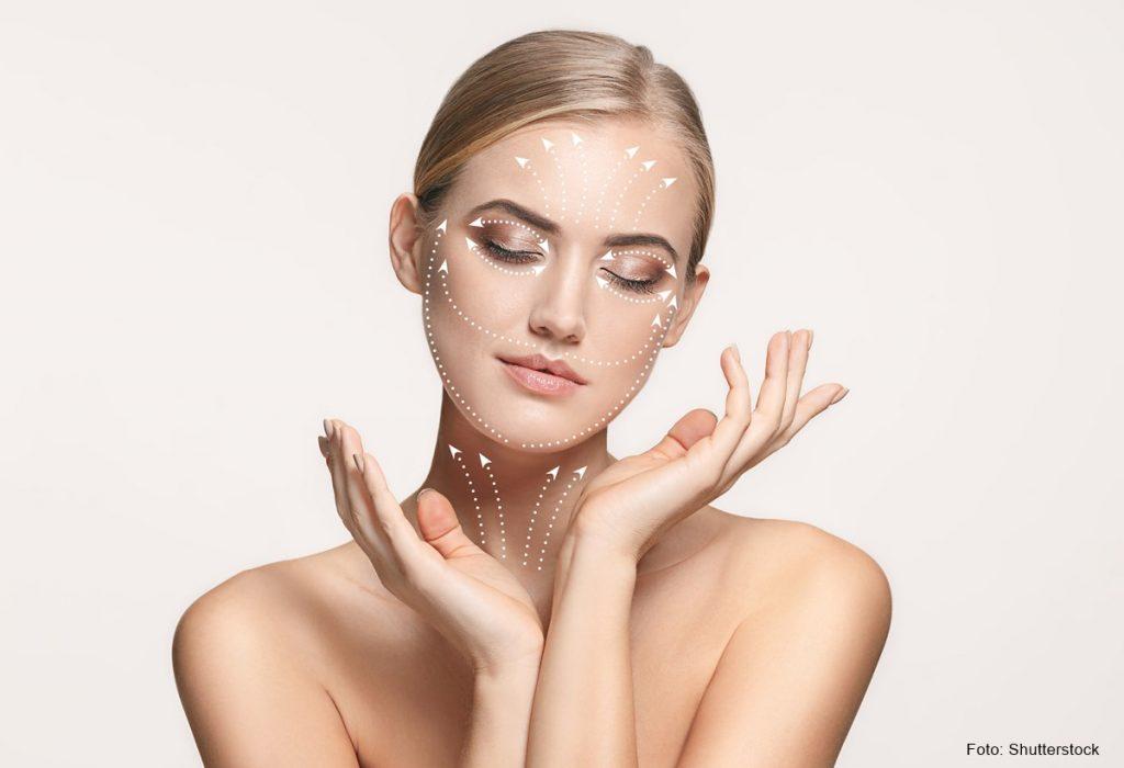Collagen-Woman