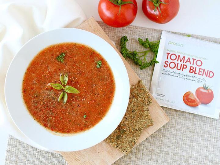 prolon-tomatensuppe